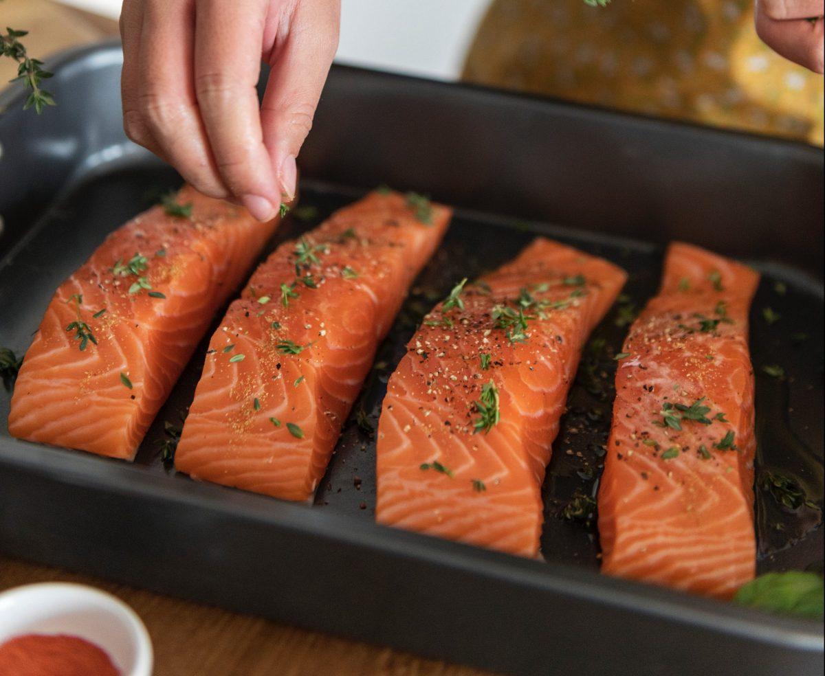10 alimentos que quieres incluir en tus menús para estar saludable