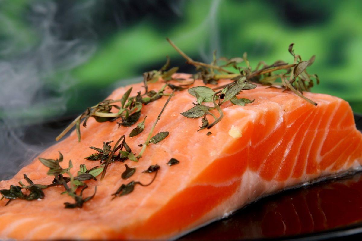 Dieta paleo. suecia un país para comérselo