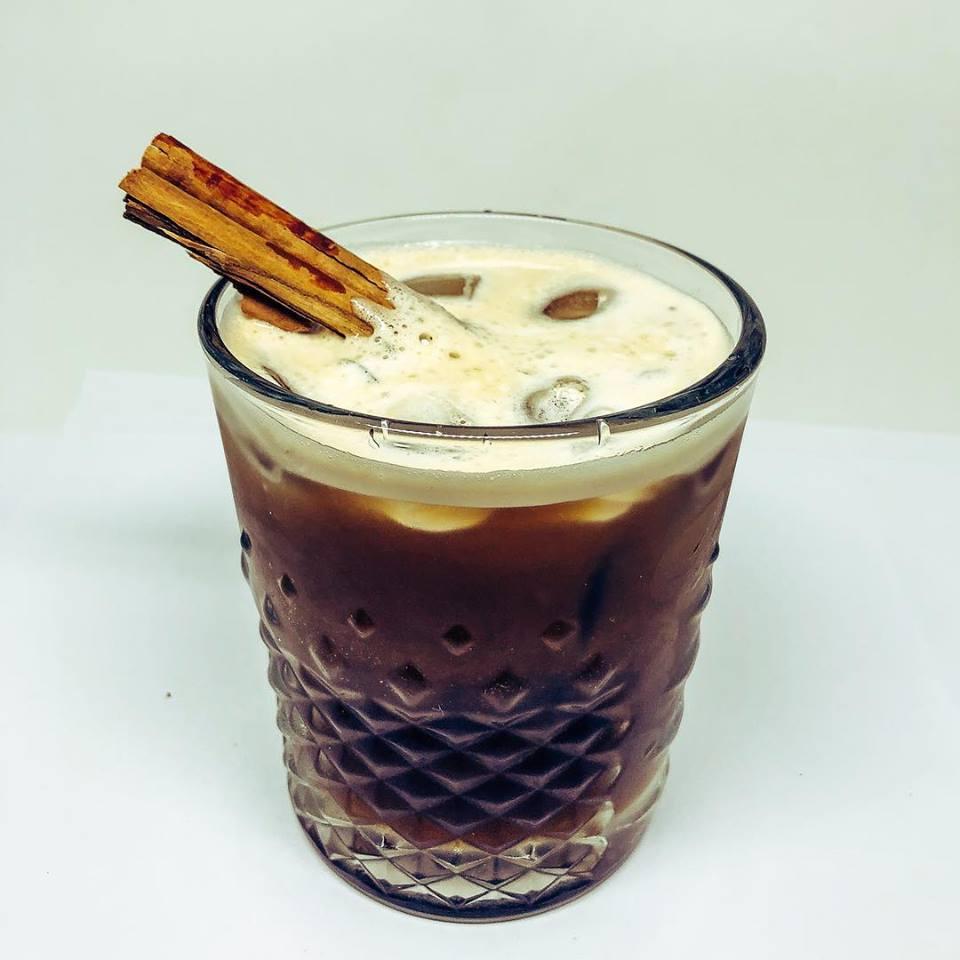 café nitro
