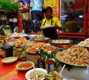 donde comer en coyoacan