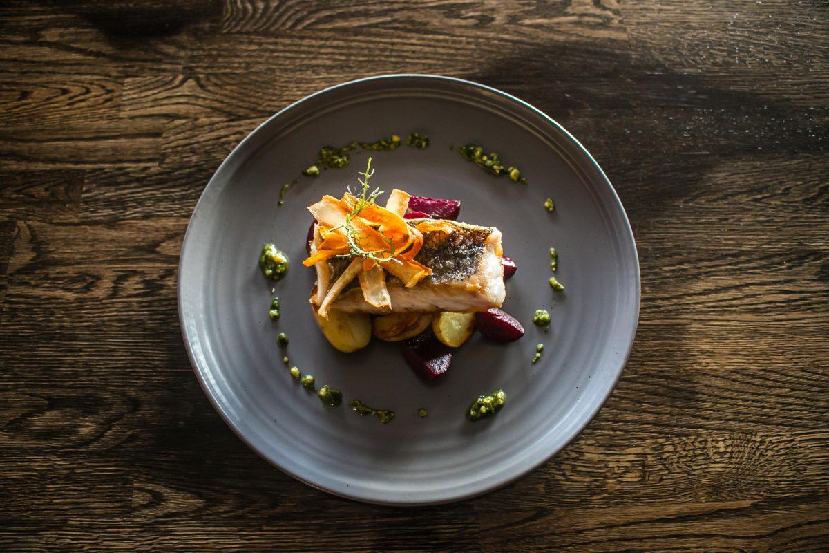 ¿Cómo reconocer un pescado bien cocinado? - Animal Gourmet