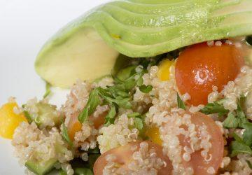 cocinar quinoa