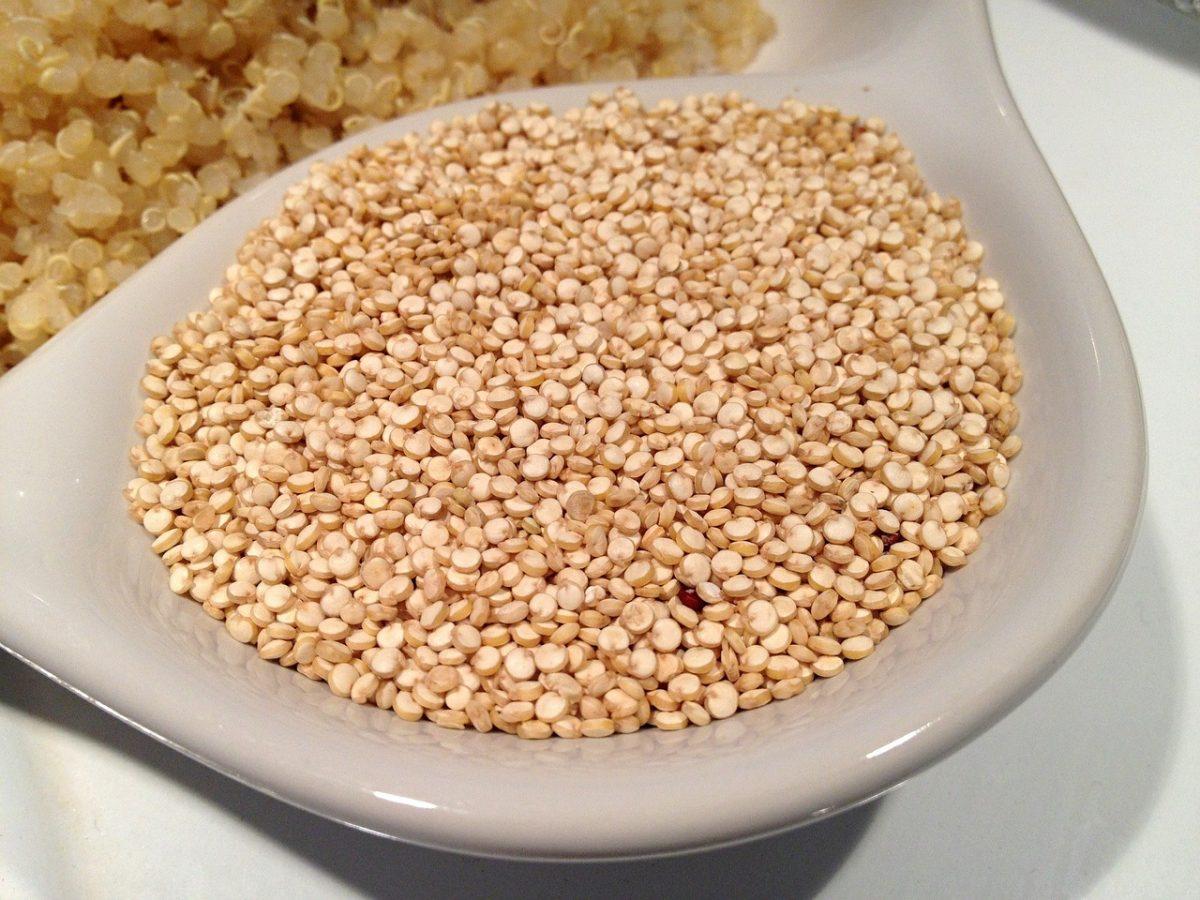 como cocinar quinoa