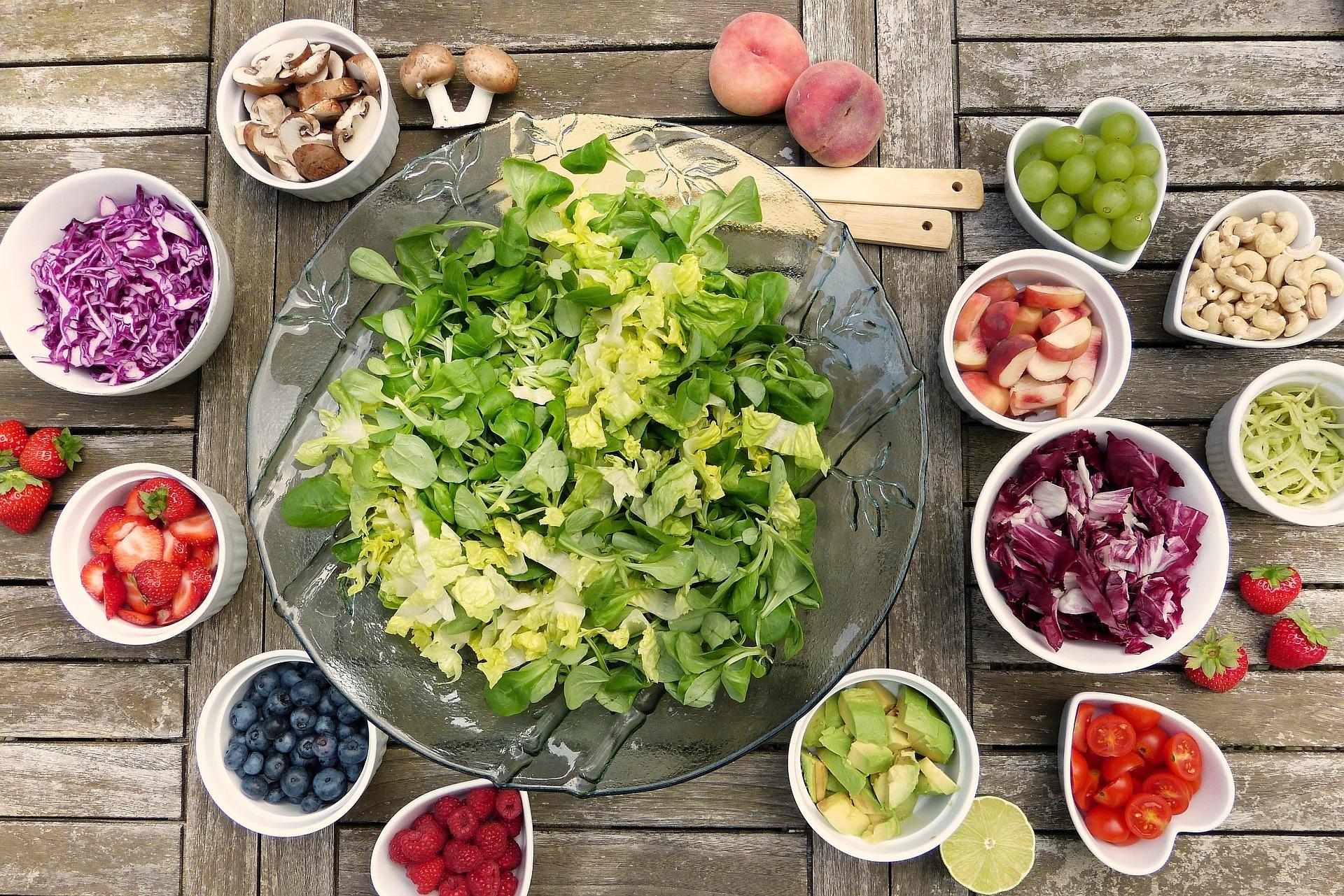 dieta para enfermos del estomago