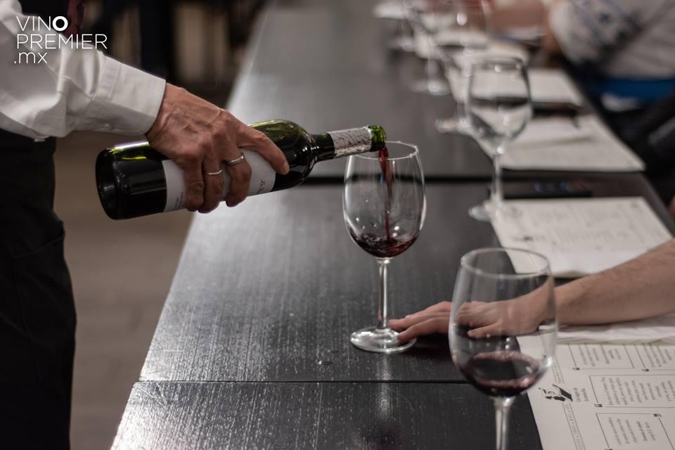 bares de vino
