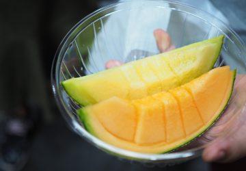 melon peligroso