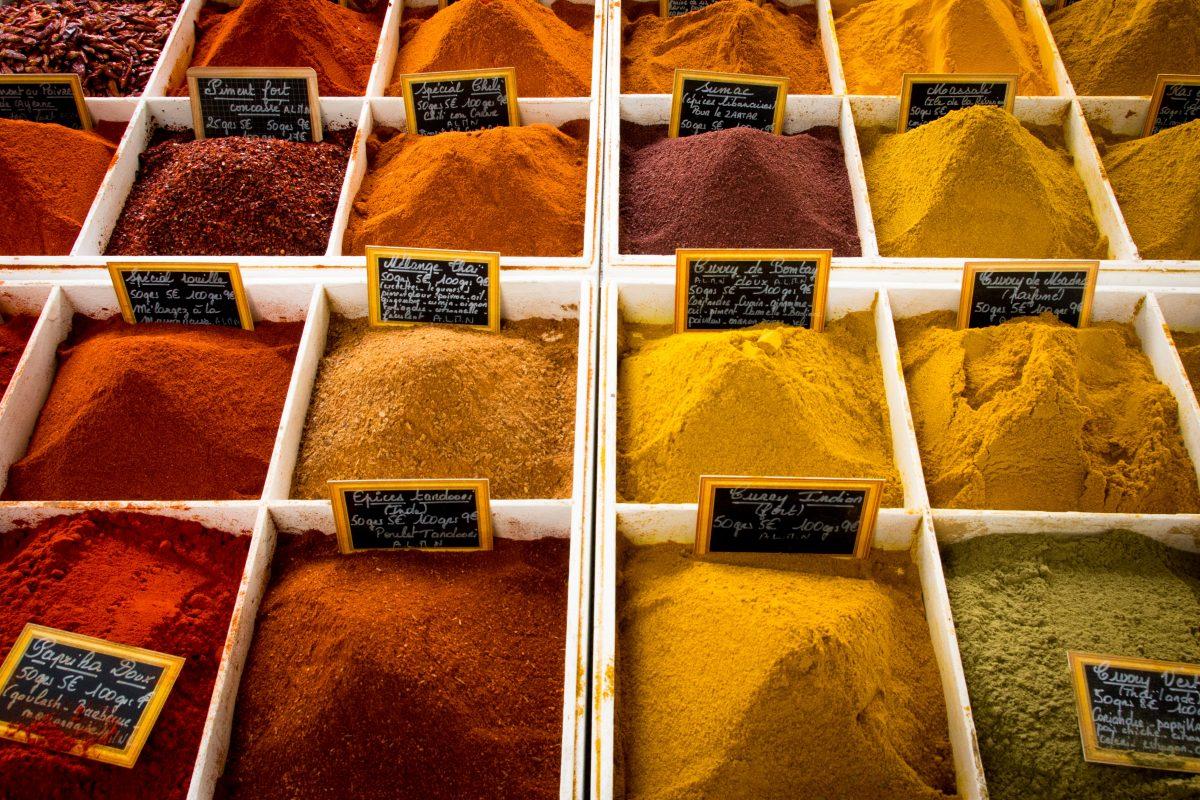 biryani cocina india