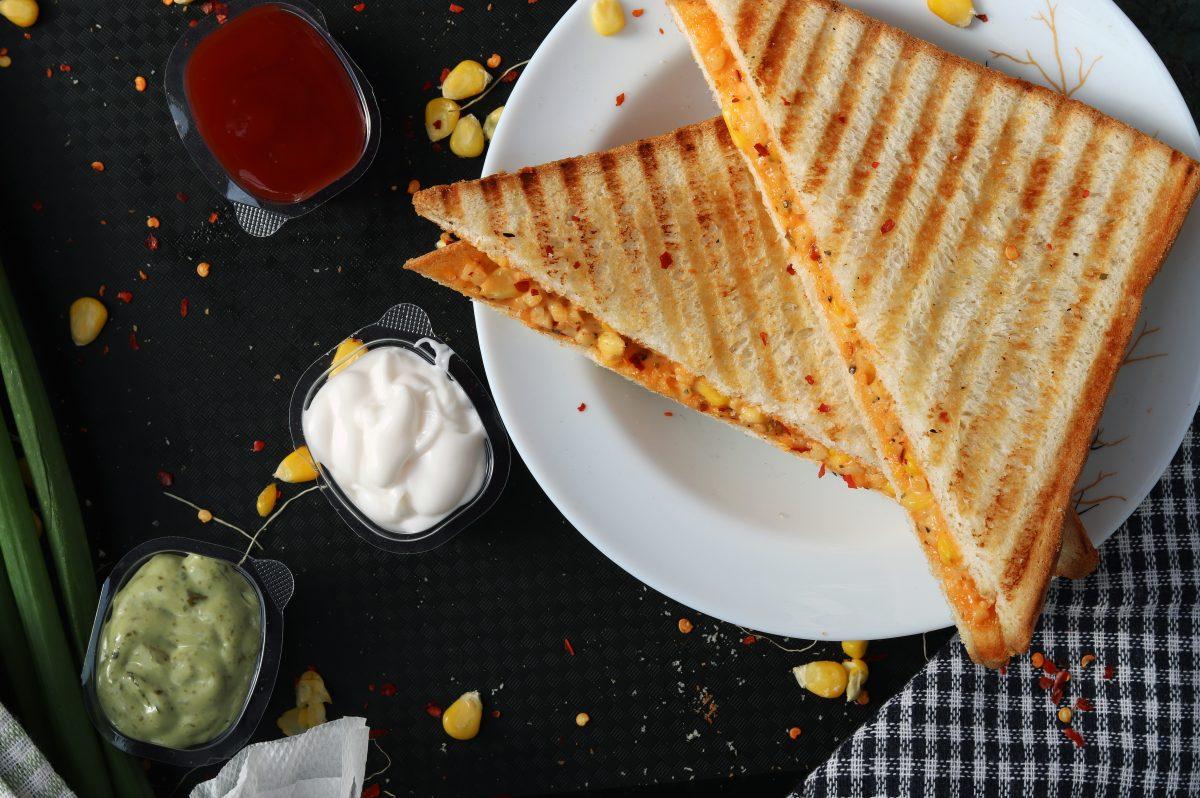 recetas de sándwiches gourmet fáciles