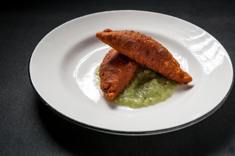 comida de Veracruz