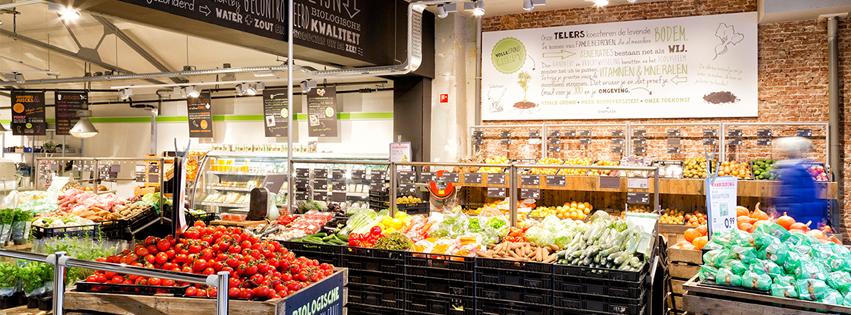 Supermercado libre de plásticos disminuye la contaminación