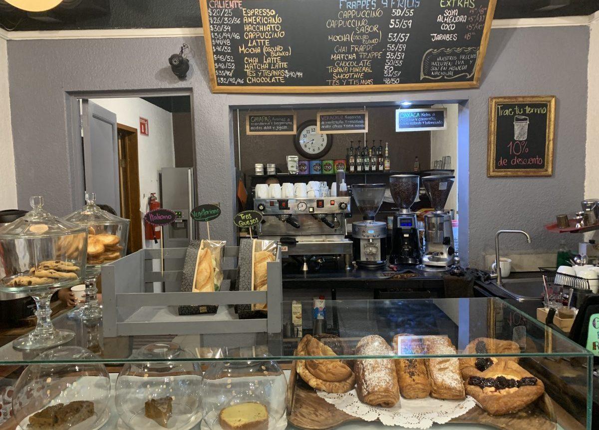 otro café, cafetería en anzures