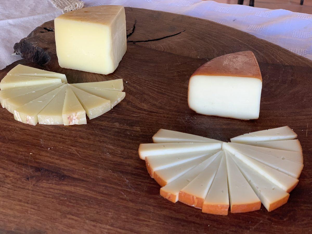 ¡A comer rico en esta ruta del queso de Guanajuato en Apaseo el Grande!