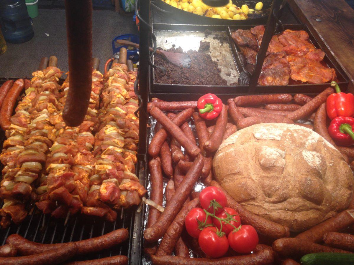 Cracovia cocina de Polonia capital gastronómica de Europa