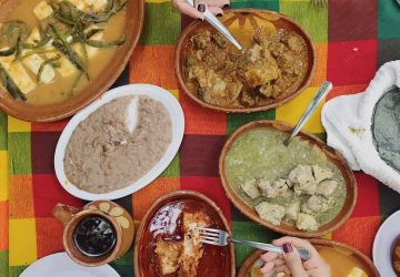 cocina de Colima