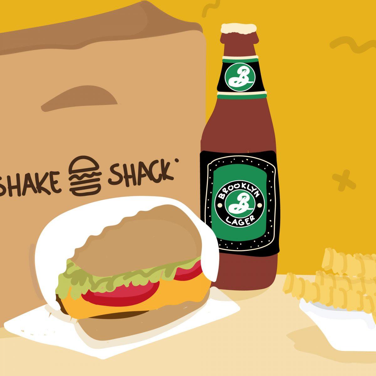 Shake Shack llegará a México revolucionando el concepto de comida rápida.