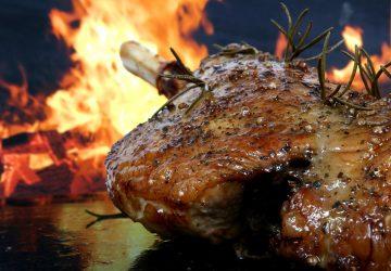 Prepara roast beef desde cero con esta receta