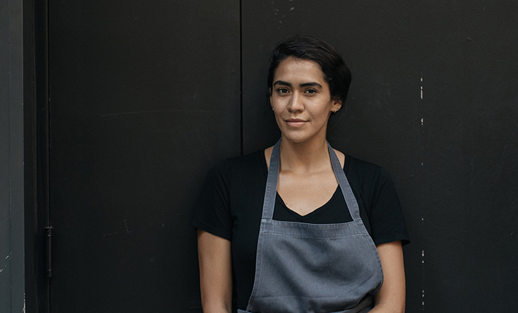 mejor chef mujer