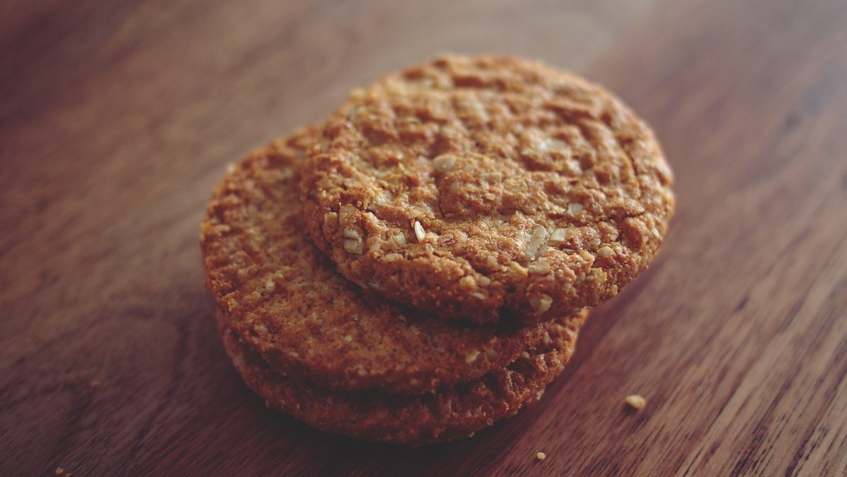 receta de pascua galletas estilo pastel de zanahoria