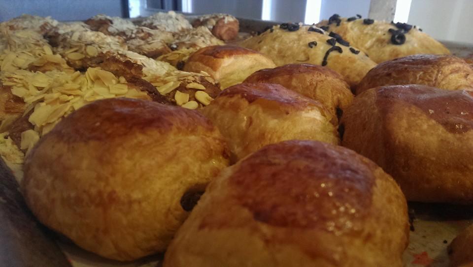panaderías en la cdmx
