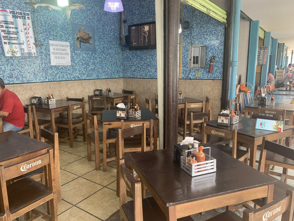 lugares para comer en mixcoac