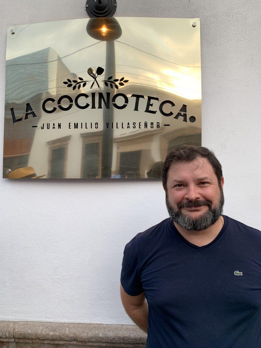 Resultado de imagen para La Cocinoteca León