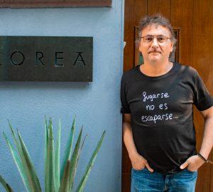 Andoni Luis Aduriz ciencia y gastronomía