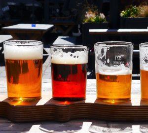 Las Adelitas mujeres cerveceras