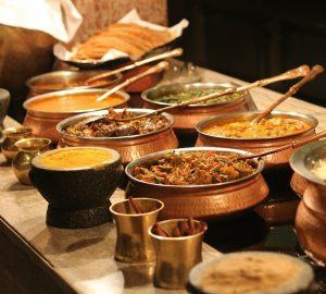 cocina de India