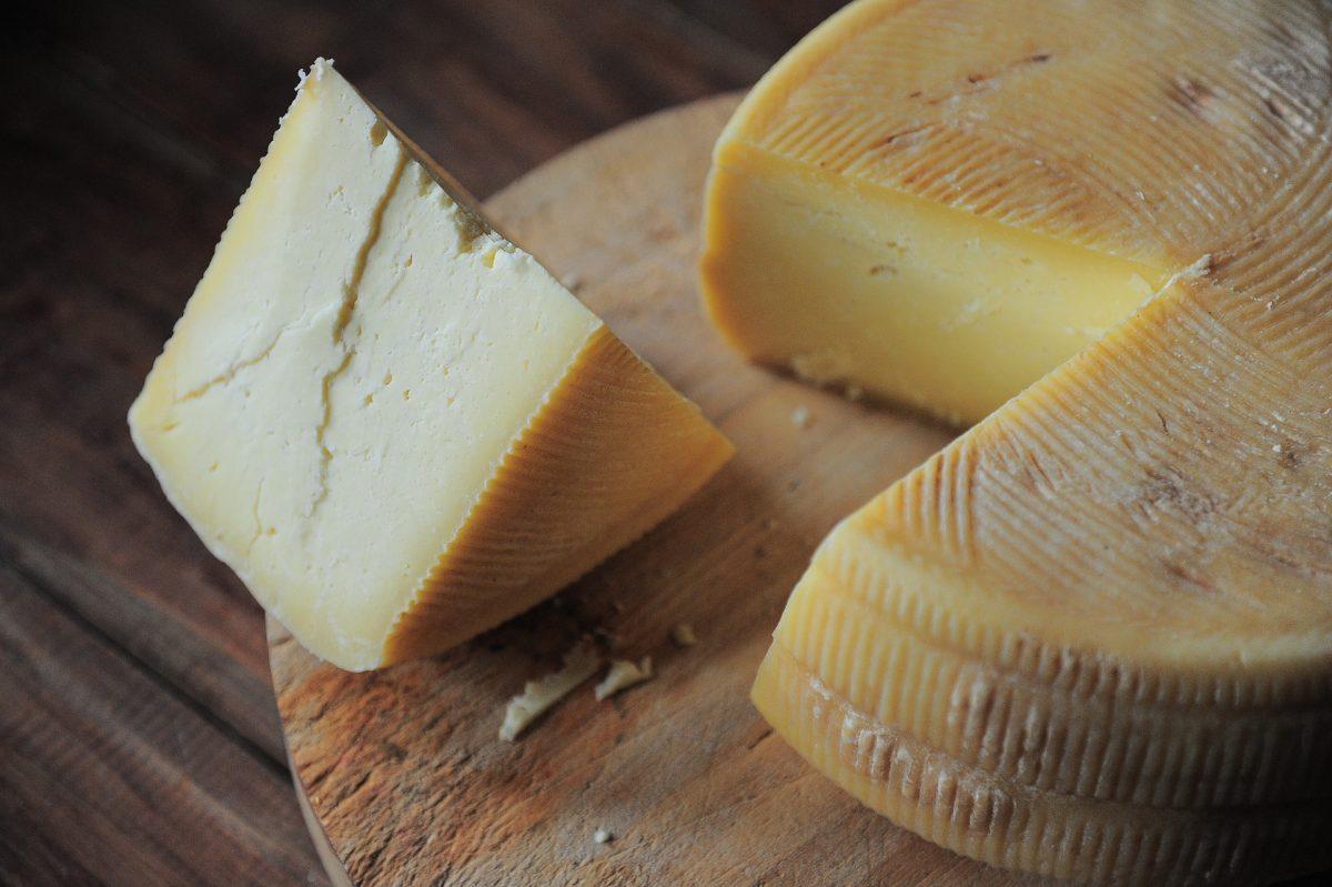 quesos comer intolerancia a la lactosa
