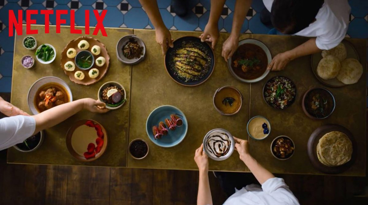 chef's table series netflix comida
