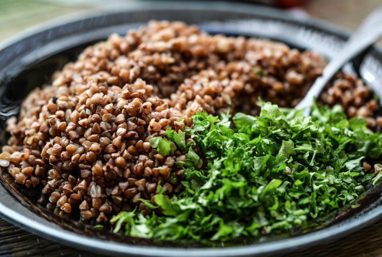 Trigo sarraceno: el pseudocereal que puede ser una alternativa al consumo de gluten