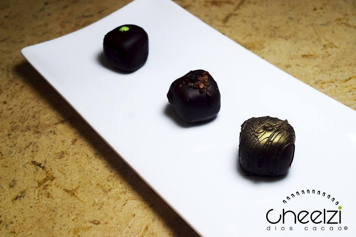 cacao como superalimento