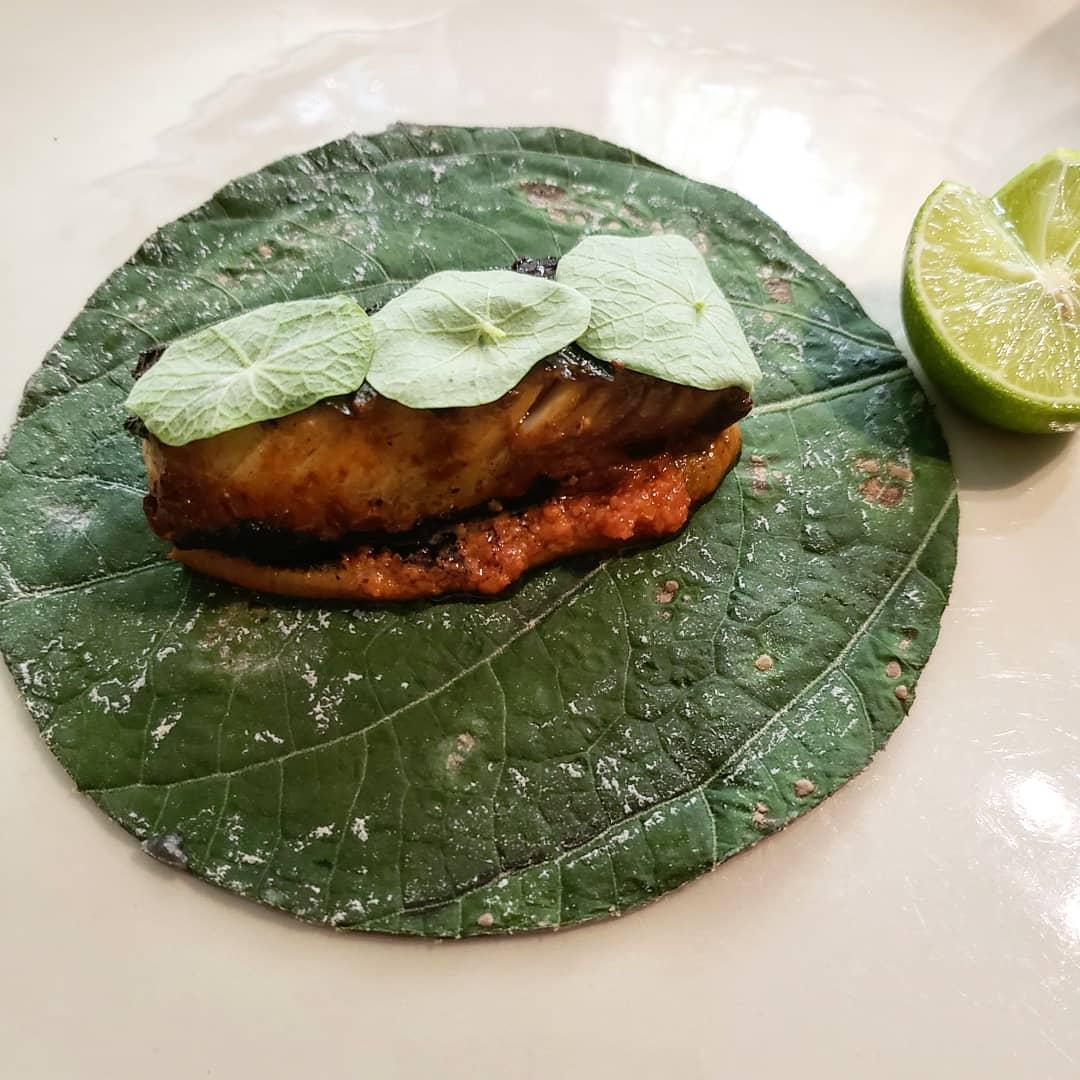 bacalao mexicano