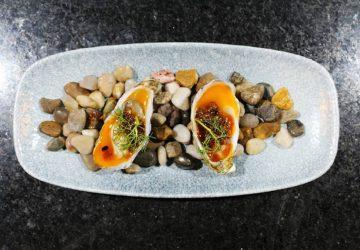 Treze con z, cocina de Venezuela y México a cargo de Paco Campuzano y Carlos García.