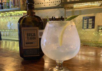 bruja de agua ginebra mexicana