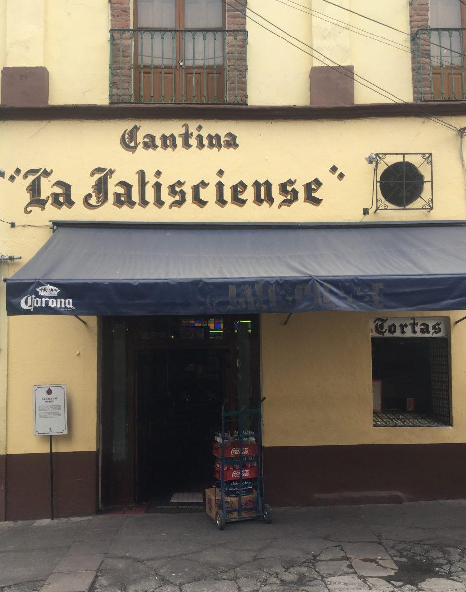 lugares para comer en el centro de Tlalpan