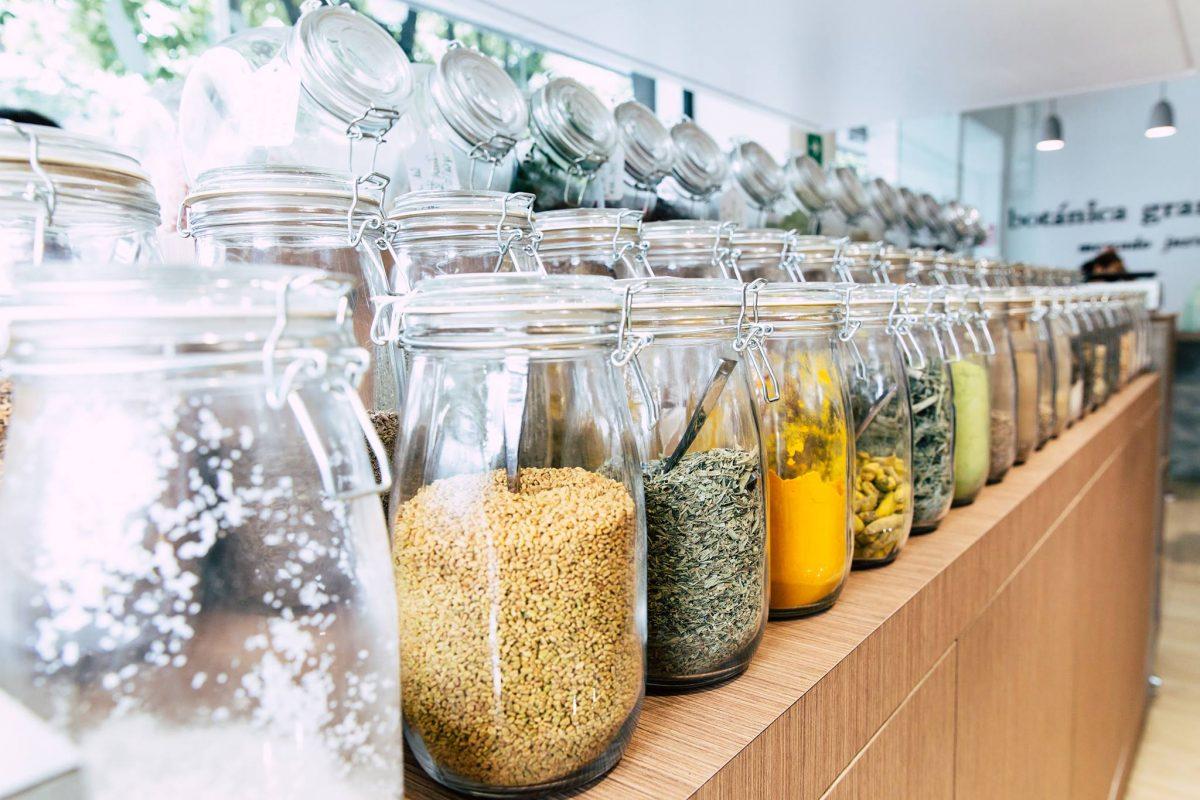 Conoce Dónde Comprar Alimentos A Granel De Calidad Para Reducir La Cantidad De Basura