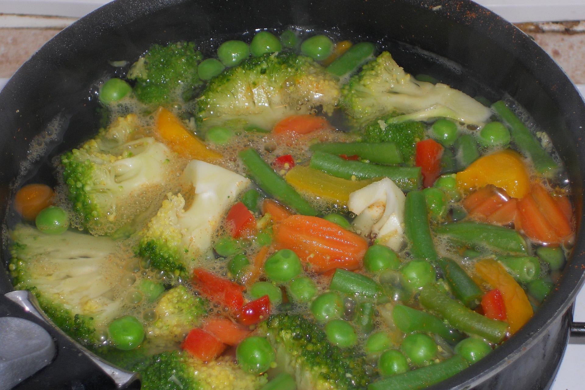 Congelar y calentar alimentos hace que pierdan sus nutrientes