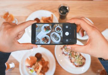 apps para comer platillos típicos
