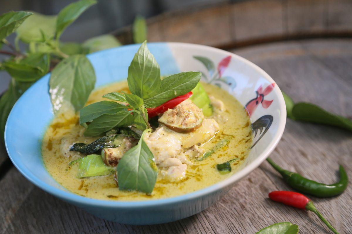 Todo lo que necesitas saber de la cocina tailandesa: sus
