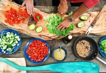 experiencias gastronómicas cooperación y competencia entre chefs