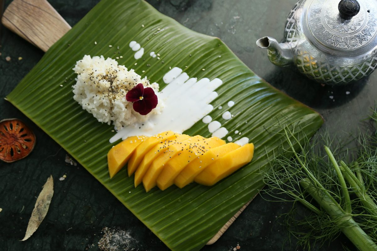 cocina de tailandia