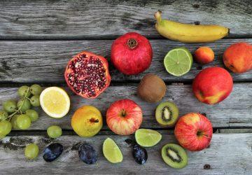 Antioxidantes alimentos naturales