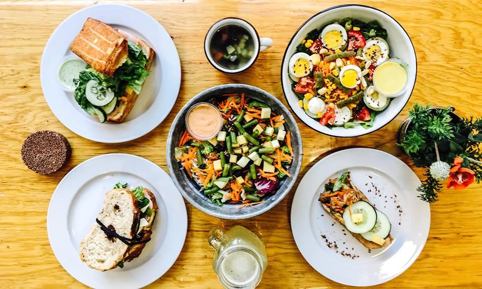 Lugares para comer en colonia Granada comer en nuevo Polanco