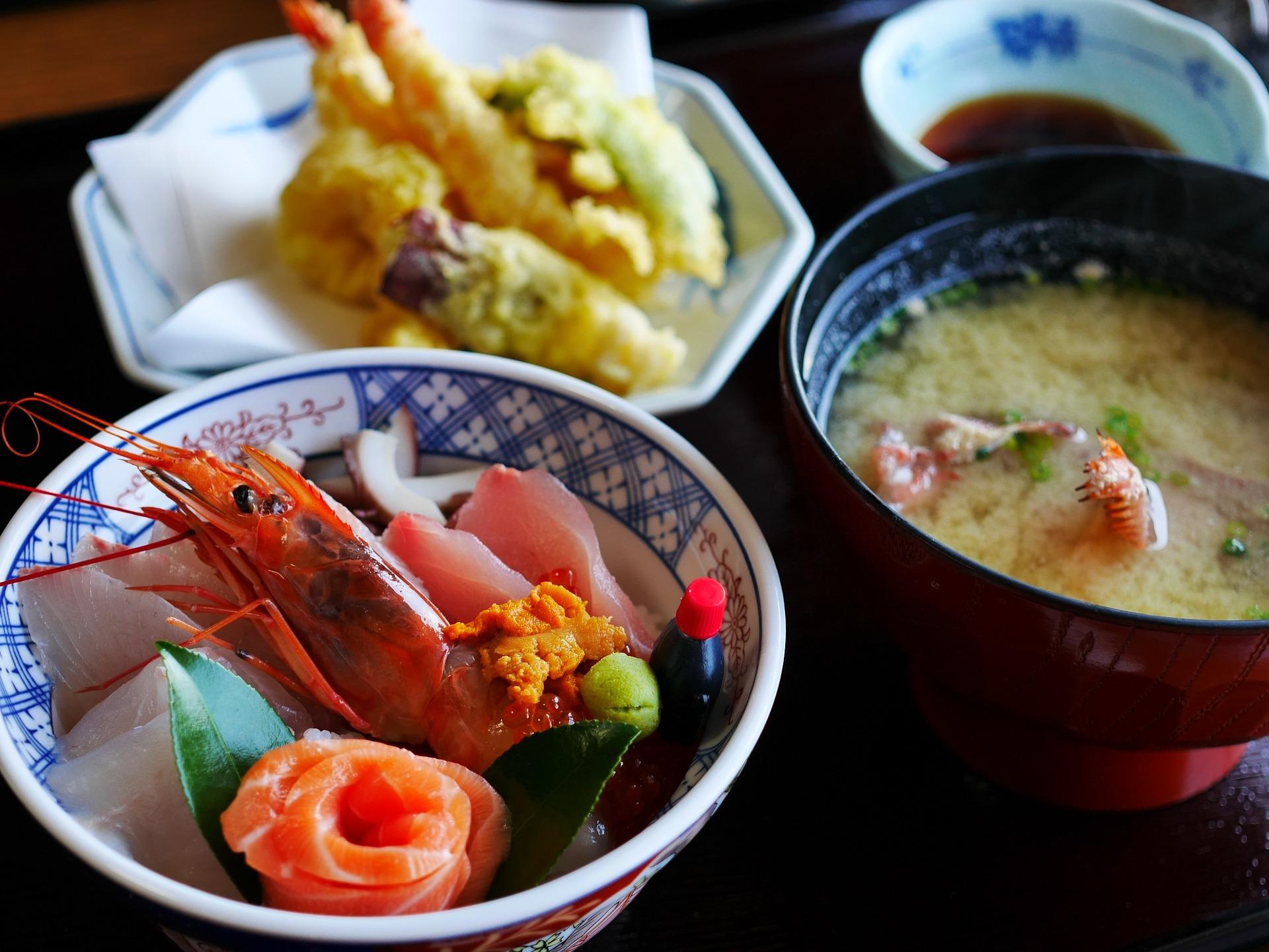 Japonismo gastronómico