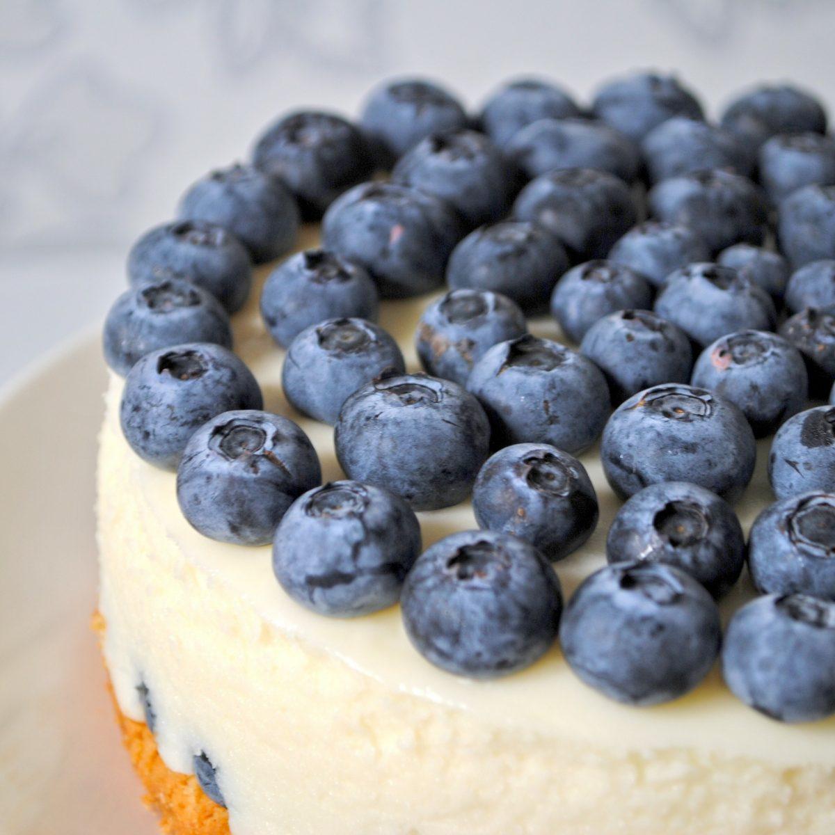 Tips para tener el cheesecake perfecto y una receta para preparar en casa