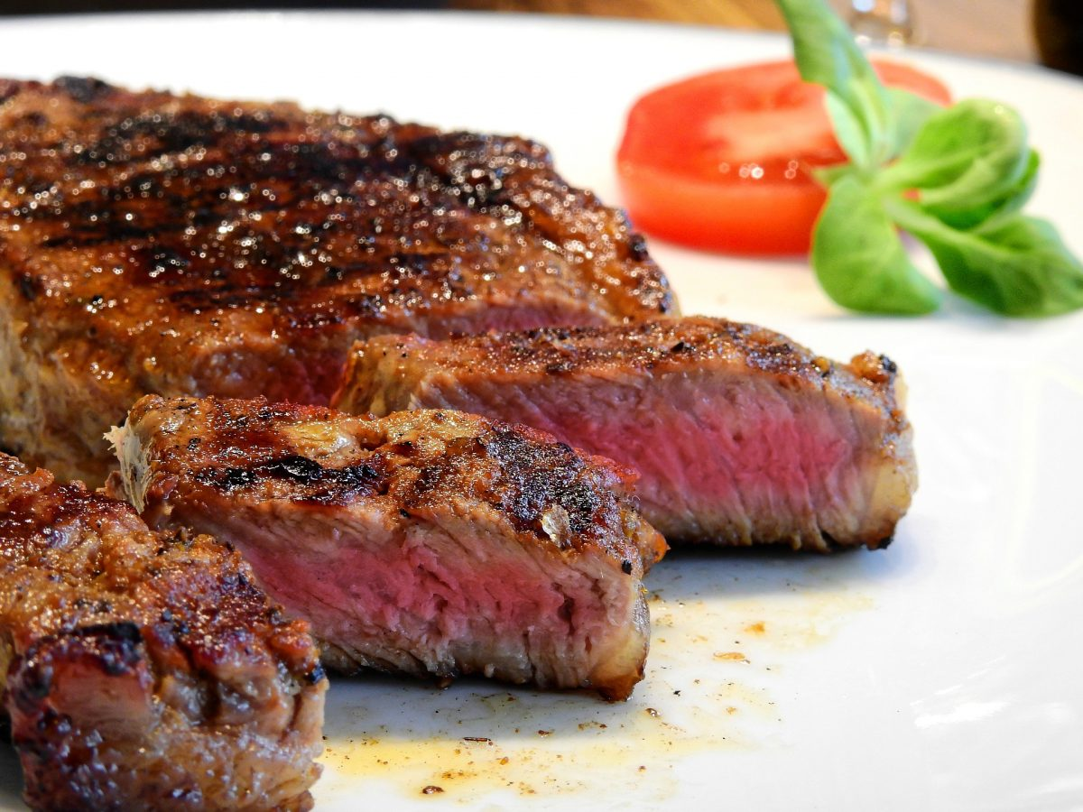 Marinar carne para que sepa mejor
