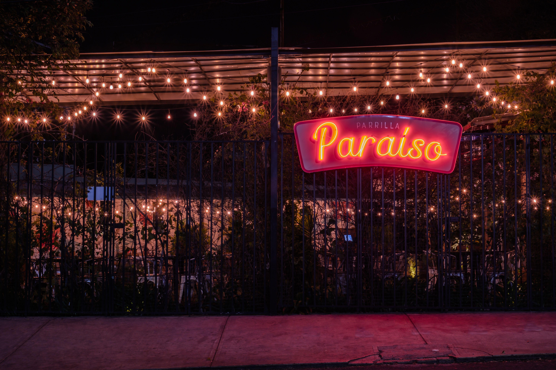 Parrilla Paraíso al sur de la CDMX.