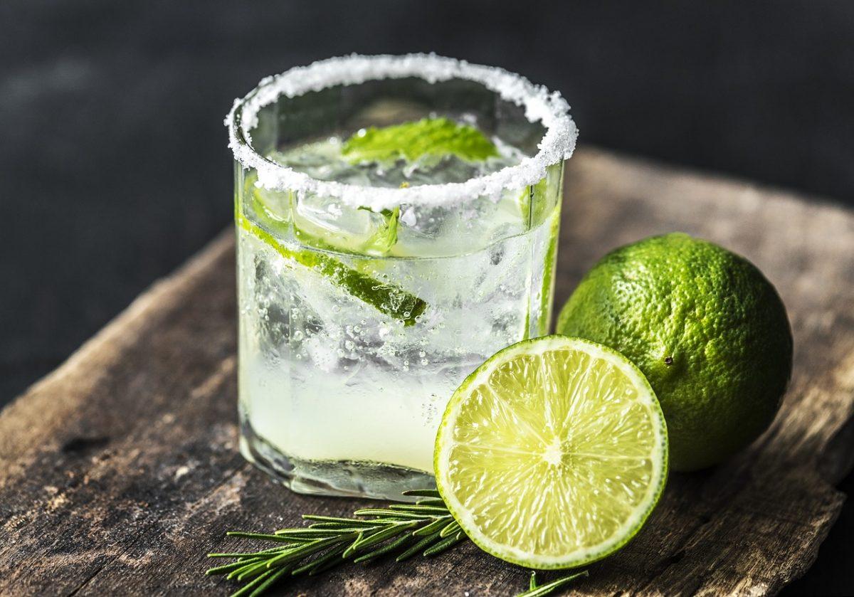 recetas de cocteles ligeros