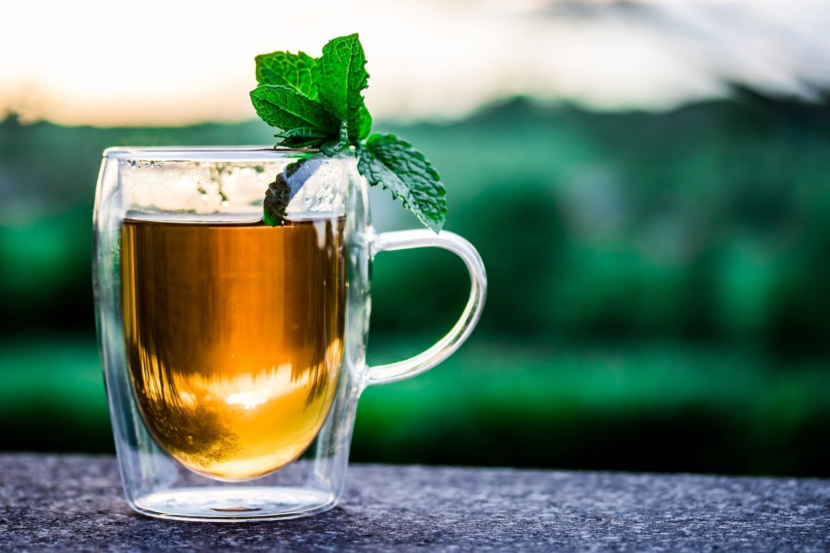tés para desintoxicar el cuerpo